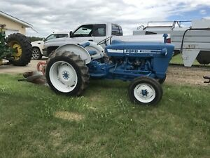 tractors tractor wikipedia series wiki n ford