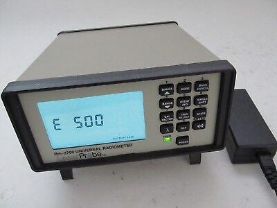Laserprobe Rm-3700 Universal Radiometer Laser Probe W Power Adapter