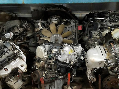 2008 Lexus RX350 Engine (3.5L, VIN K, 5th digit, 2GRFE) oil cooler 87K Miles