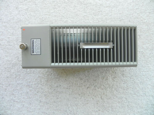 Bird Tenuline Model 8325, 30 dB Attenuator, 500W RF  to 500 MHz, Guaranteed!