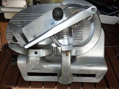 Berkel 818 Commercial Automatic Or Manual Meat Cheese Deli Slicer In Ohio Nsf