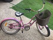 Electra girls beach bike paid $370 new North Lakes Pine Rivers Area Preview