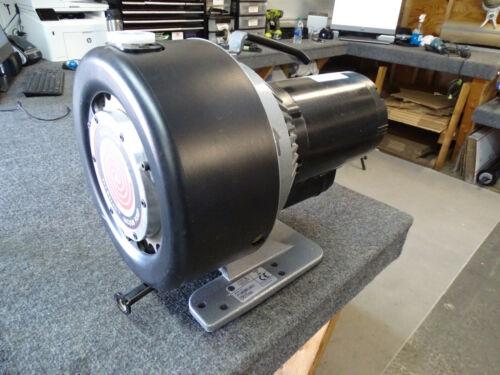 Agilent Varian TriScroll PTS03001 TS300 Dry Vacuum Pump