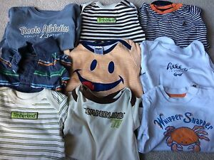 Infant boy shirts