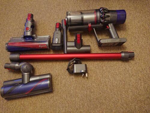 Dyson V10 Cordless Vacuum Cleaner..