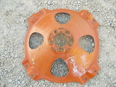 Allis Chalmers G Tractor Ac G Main Rear Center Wheel Center Hub To Drive Hub