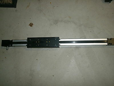 Danaher Thomson Neff Linear Motion System Wh50 Wh05z120-00450-00890-cn0000-62