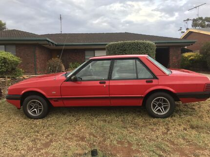 1984 xf s pak 5 speed manual *price drop* Murray Bridge Murray Bridge Area Preview