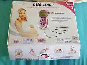 3 in 1 Elle Tens+ Machine Penguin Central Coast Preview
