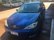 2004 Toyota Camry South Perth South Perth Area Preview