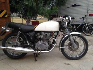 1975 CB500