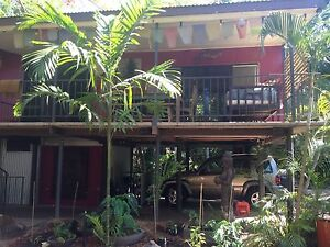 Share 3 br tropical house in Fannie Bay Fannie Bay Darwin City Preview