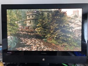 37 inch ViewSonic LED TV OBO