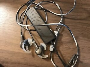 Bose QuietComfort 20 Noise Cancelling Headphones with Mic