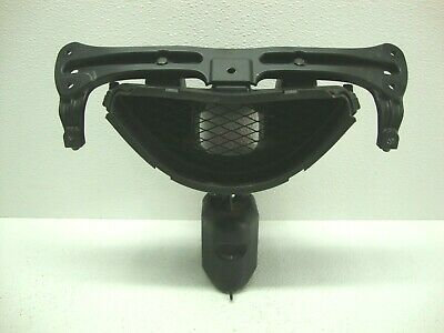 2008-2010 Kawasaki ZX10r Air duct front ram air scoop intake tube OEM 2010