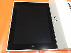 As New iPad 3 32GB Wifi + Cellular Canterbury Canterbury Area Preview
