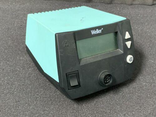 Weller WE1010NA - 70-Watt Digital Soldering Station (BASE ONLY) NICE UNIT DEAL !