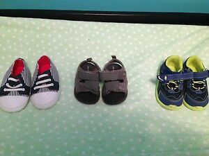 Toddler Boys Shoes and Jackets London Ontario image 2
