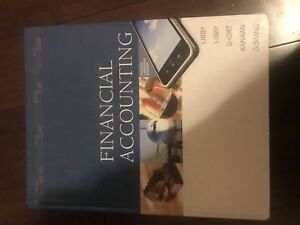 Financial Accounting - 4th Canadian Edition
