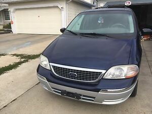 2001 Ford Windstar SEL for sale!!!