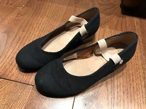 Bloch character shoes size 13.5