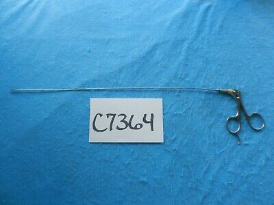 R. Wolf Surgical Semi Rigid 5fr. 36cm Micro Punch Forceps 8642.631
