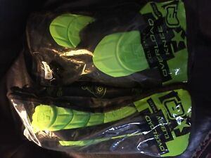 Planet eclipse knee pads & elbow pads
