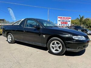 *** 5-SPEED MANUAL *** HOLDEN COMMODORE *** FINANCE AVAILABLE *** Slacks Creek Logan Area Preview