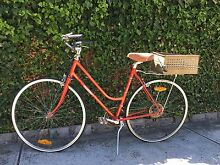 Ladies Bike Brunswick West Moreland Area Preview
