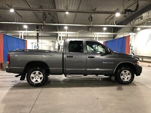 2005 Dodge Power Ram 1500 LARAMIE 4x4
