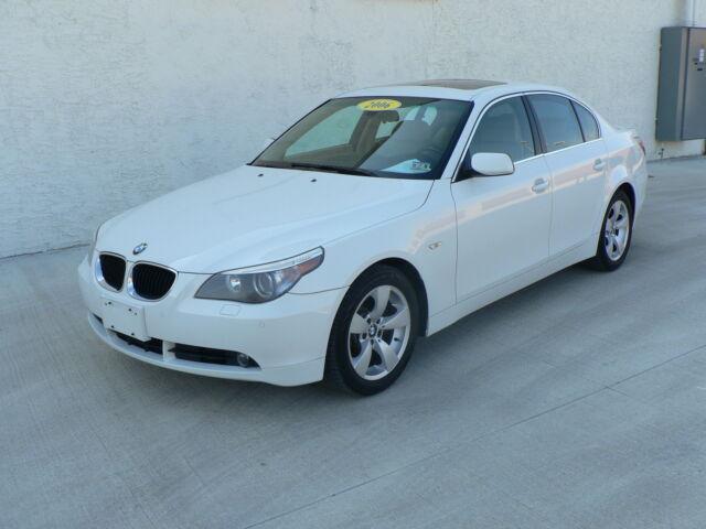 Imagen 1 de BMW 5-series 3.0L 2996CC…