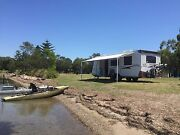 Jayco Sterling 2008 24ft caravan PRICE REDUCED!!! Ourimbah Wyong Area Preview
