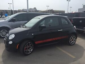 2014 Fiat 500 sport for sale!!!
