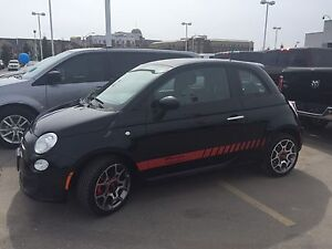 Amazing  low price for 2014 Fiat 500 sport for sale!!!
