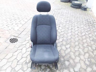 Sitz Mercedes-Benz C-Klasse W203 Bj.05 Fahrersitz Multikontursitz elektrisch gebraucht kaufen  Hessisch Oldendorf