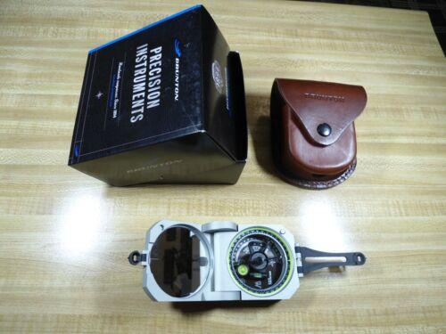 Brunton pocket transit GEO compass
