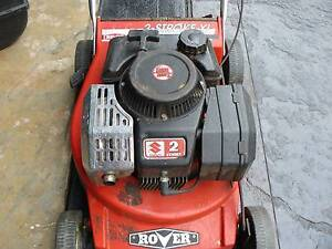 Rover Lawn Mower Beaumont Hills The Hills District Preview