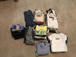 9M baby boy clothes
