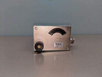 Telonic Berkley Tta 500-3-5ee Tunable Bandpass Filter 400-700mhz
