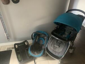 Safety 1st stroller car seat combo