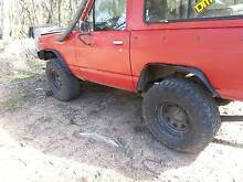 1990 Nissan Patrol Other Uralla Uralla Area Preview
