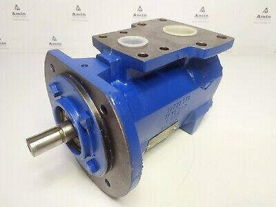 Imo Pump Ace 032l2 Ntbp Oilfuel Transfer Pump - Pressure Tested Good Working