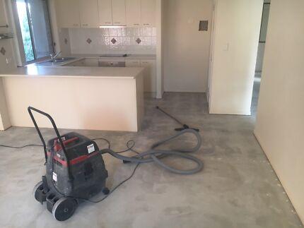 Brett's Tile Removal Service