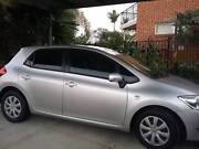 2009 Toyota Corolla Sedan Kawungan Fraser Coast Preview