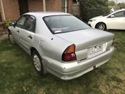 1997 MITSUBISHI MAGNA EXECUTIVE 2.4L 4 CYL AUTOMATIC Werribee Wyndham Area Preview