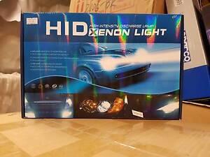 LED HID KIT Slim Balllast 4300KXenon Conversion 12V Slim Ballast Hallam Casey Area Preview