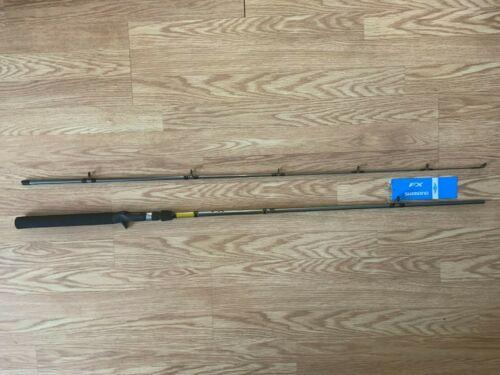 Shimano FX C-70MC2 Medium Casting Rod