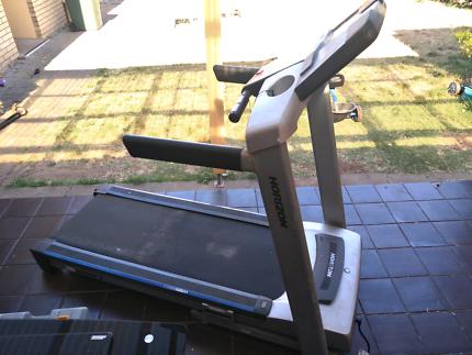 Treadmill horizon 5 adventure plus