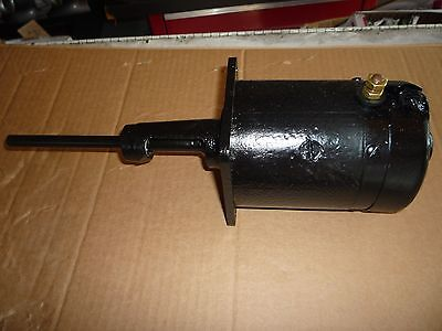 Model T Ford Starter 6 Volt for 19 thru 27 or All Ts  Rebuilt    Restored