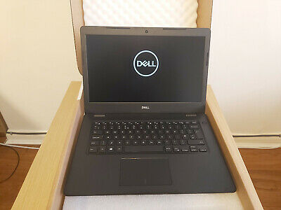 Dell Laptop Inspiron 14 3493 i7 10th Gen 16GB Ram 512GB SSD Home Office BNIB